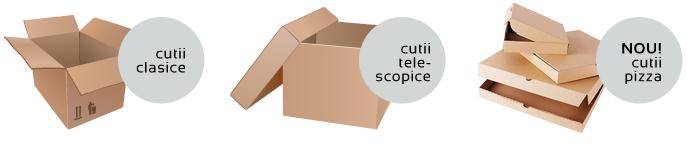 cutii carton timis